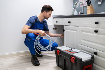 Drain Cleaning – Why You Should Hire a Professional Plumber